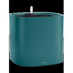 LECHUZA Pila Color 35 petrolejová modrá