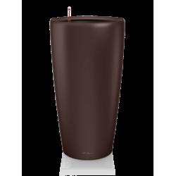 LECHUZA Rondo 30 espresso