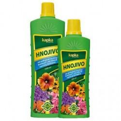 Hnojivo na kvitnúce rastliny