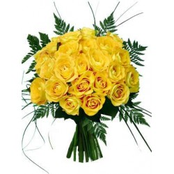 Kytica slnečných ruží