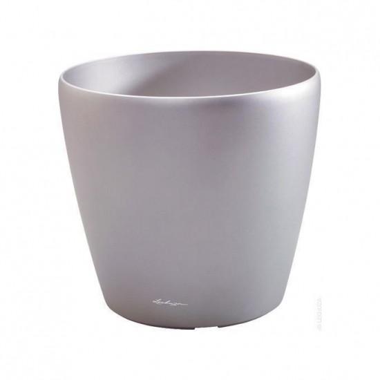LECHUZA Classico  21 Silver