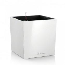 LECHUZA Cube collor white
