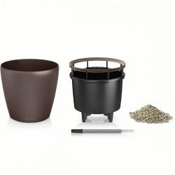 LECHUZA Classico 21 LS espresso